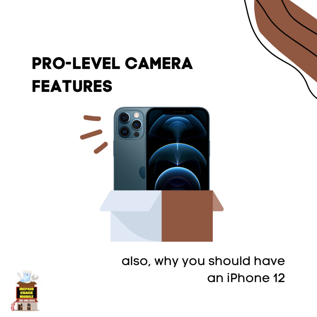 iPhone 12 camera tips
