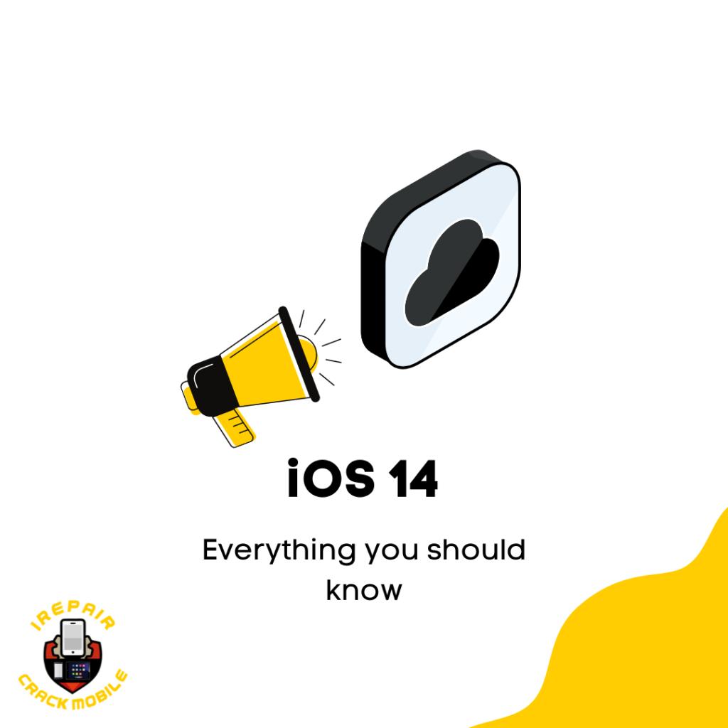 latest ios update